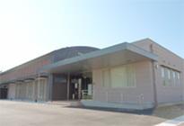 総合福祉センター(交流施設)