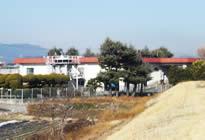 峡北南部衛生センター